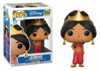 Pop! Disney 354 Aladdin: Jasmine